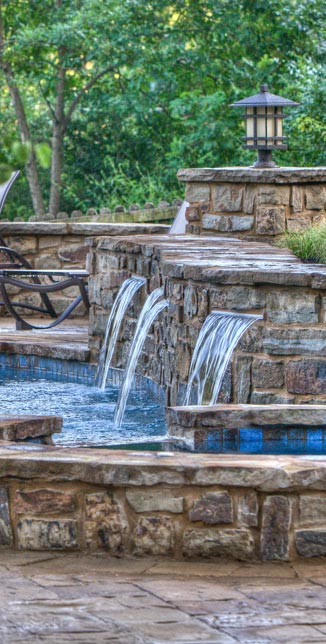 A-waterfall-built-in-Leawood-Kansas-by-Backyard-by-Design