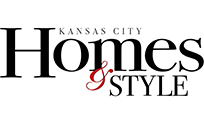 Kansas City Homes & Style Magazine Logo