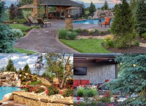 Landscape Design by Backyard by Design Kansas City