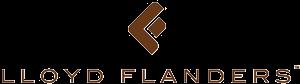 Lloyd Flanders furniture logo