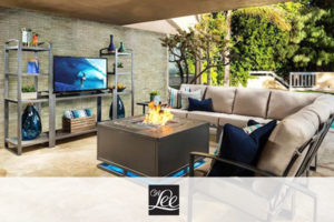 OW Lee Luxury Outdoor Furniture sold by Backyard by Design KC